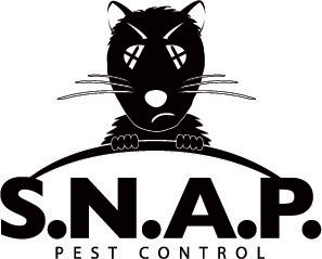 Snap Pest Control's Logo